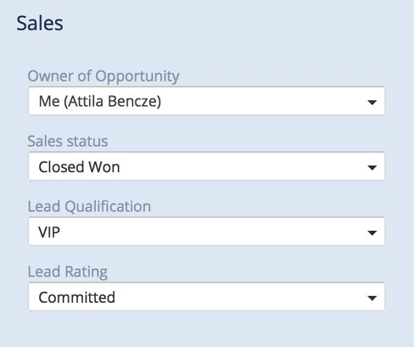 key-fields